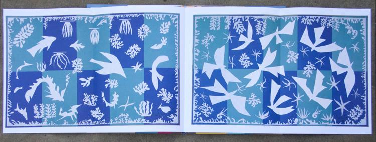 Henri Matisse [peintre] - Page 5 A33