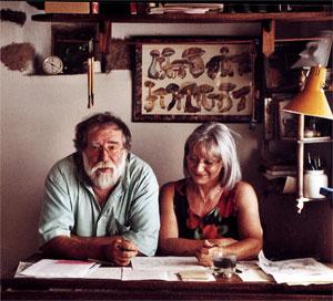 Claudine & Roland Sabatier A400