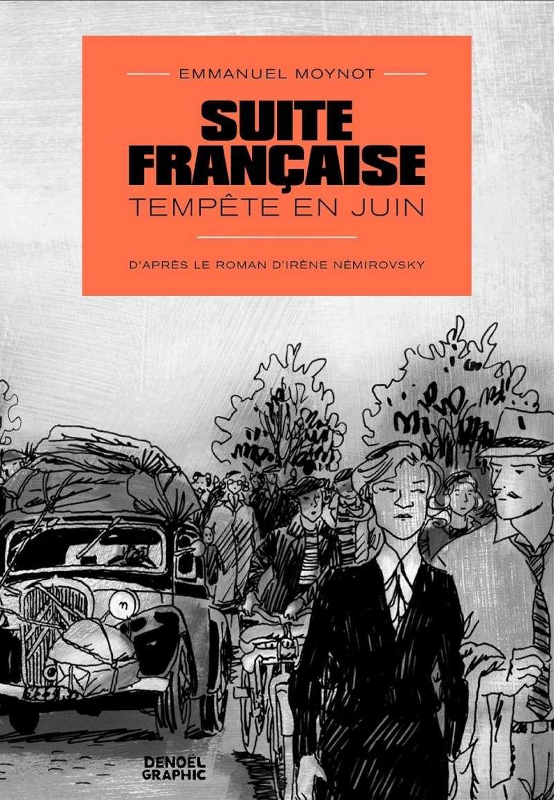 """Les BDs """"littéraires"""" (Proust et autres...) - Page 10 Aa25"""