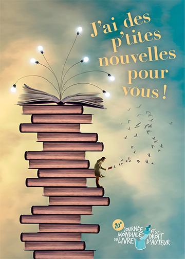 Journée mondiale du livre et du droit d'auteur - Page 3 Aa61