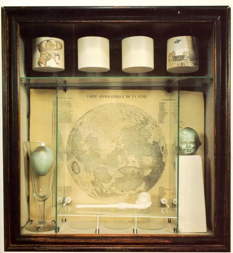 Joseph Cornell [Sculpteur] Aaa28