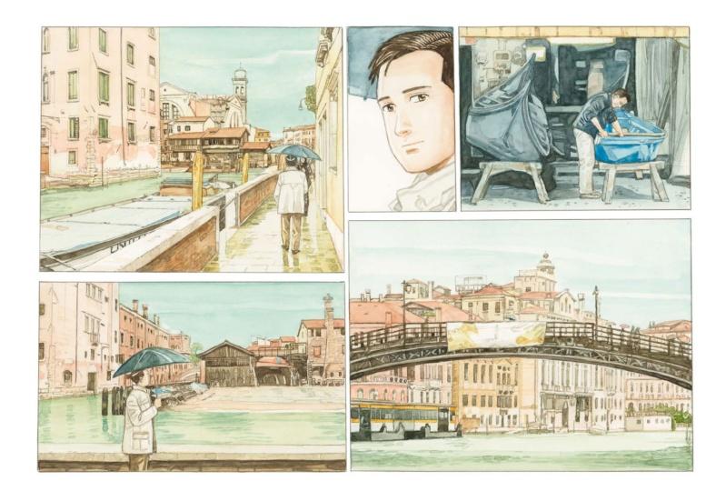 [Manga] Jiro Taniguchi - Page 7 Aaa36