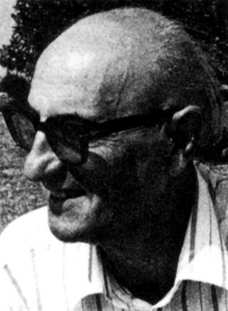 Gesualdo Bufalino [Italie] Bufali10