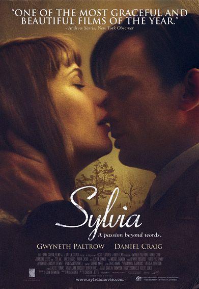 Sylvia Plath Sylvia10