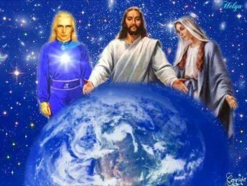 GIORGIO BONGIOVANNI.... UN HOMME PAS COMME LES AUTRES... AU SERVICE DE JESUS ET MARIE Asthar11