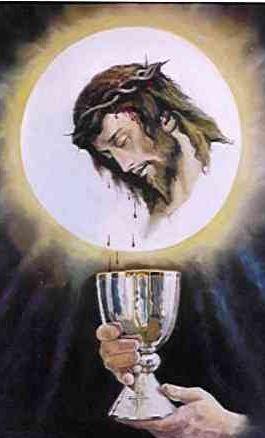 GIORGIO BONGIOVANNI.... UN HOMME PAS COMME LES AUTRES... AU SERVICE DE JESUS ET MARIE Calice10