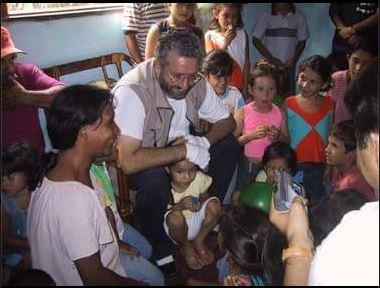 GIORGIO BONGIOVANNI.... UN HOMME PAS COMME LES AUTRES... AU SERVICE DE JESUS ET MARIE Giorgi17