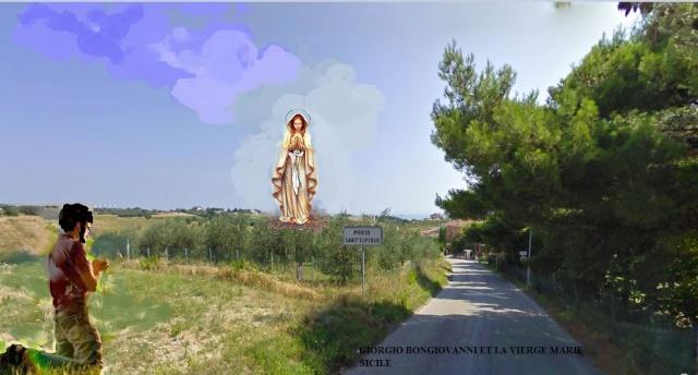 GIORGIO BONGIOVANNI.... UN HOMME PAS COMME LES AUTRES... AU SERVICE DE JESUS ET MARIE Giorgi48