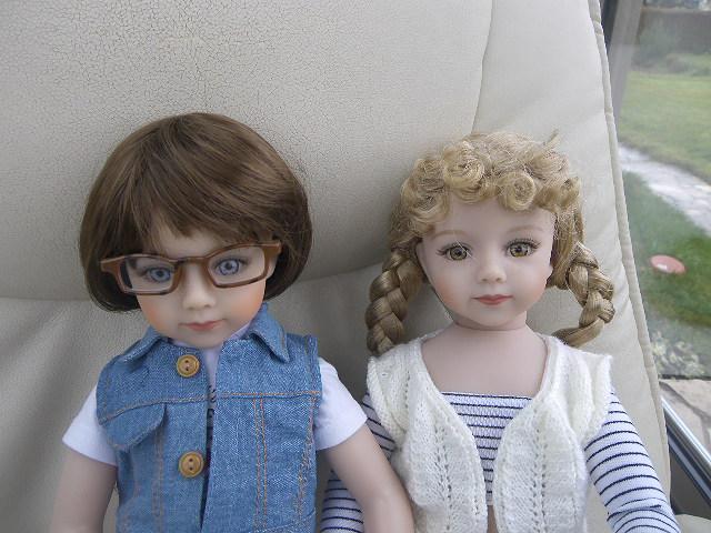 Jamie et Savannah nouveauté Imgp9113