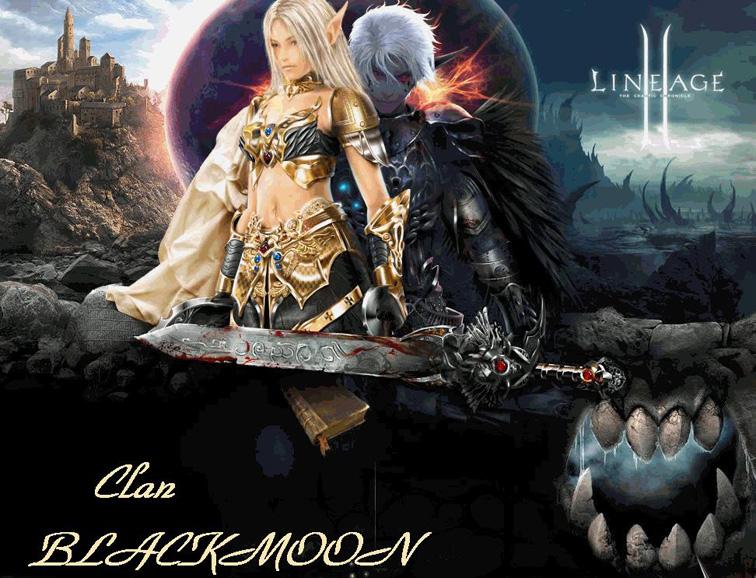 Clan BlackMoon
