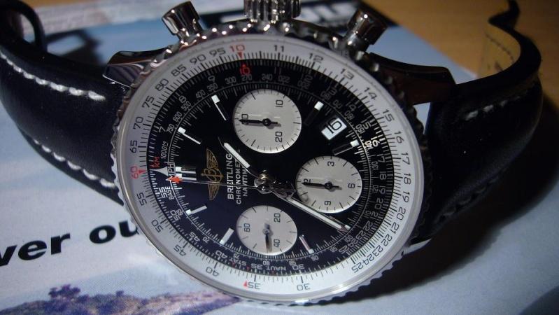 Daytona - La montre du vendredi 16 novembre 2007 Naviti10