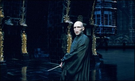 Waiting For Death Eaters 40262611