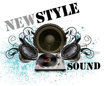 Logo Newstyle Sound Newsty10
