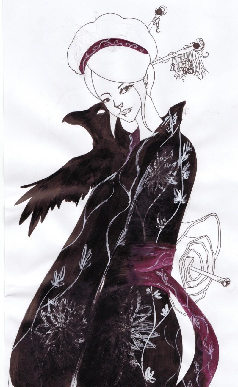 délires psychique névrose psychologique, mes dessins quoi Corbea10