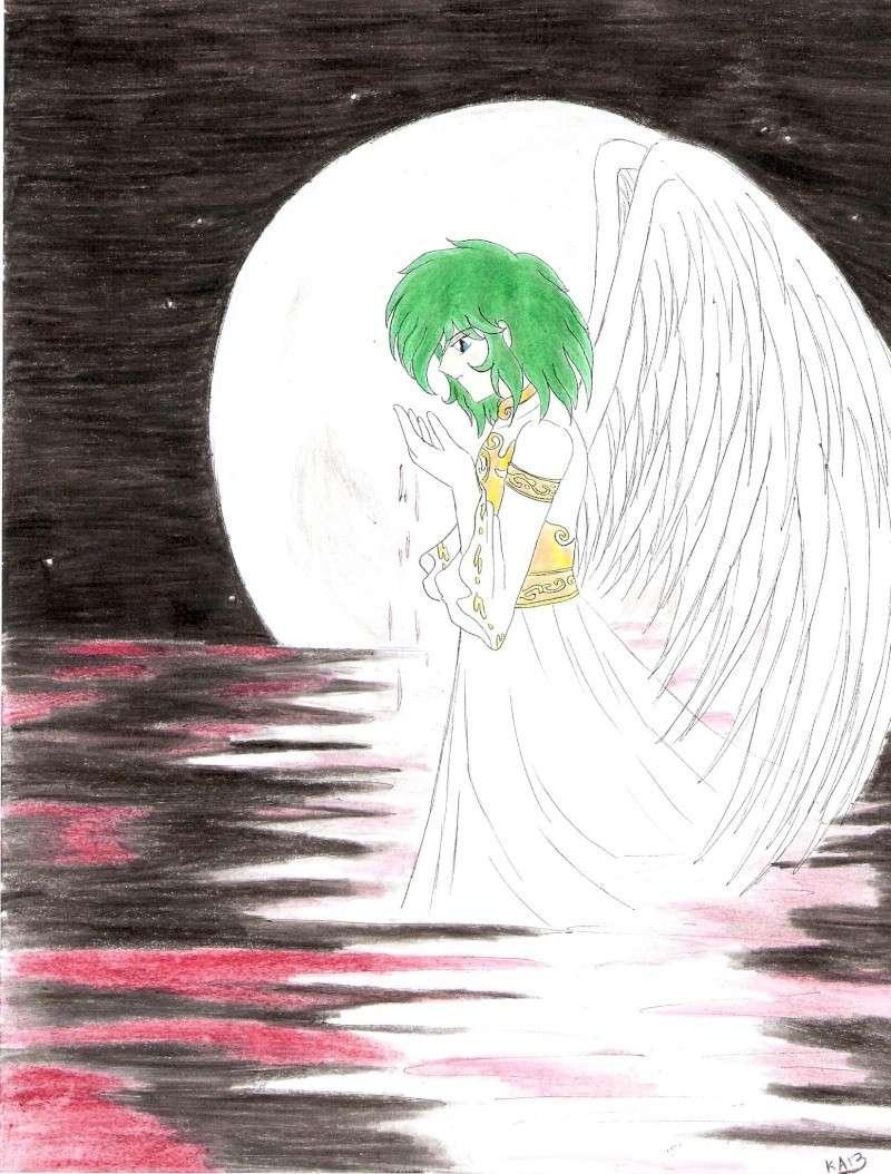 Mis Obras De Desastre Shunan12