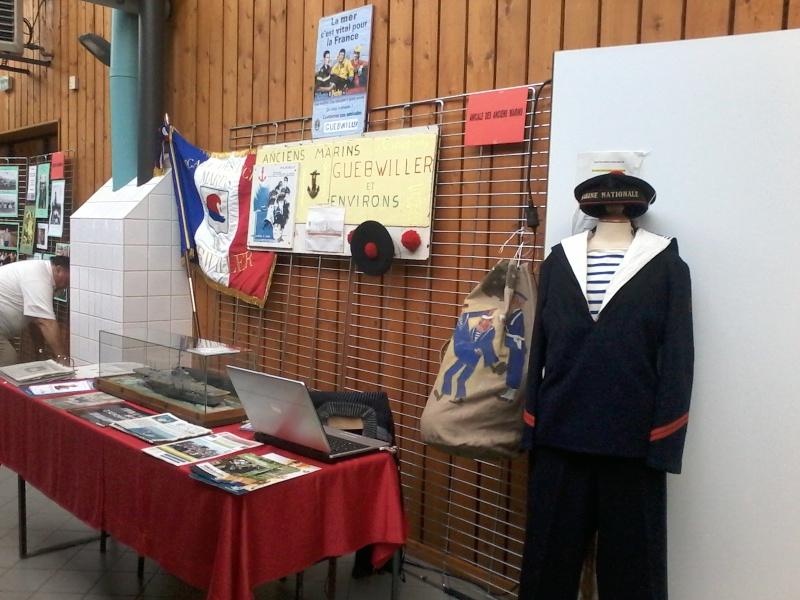 [ Associations anciens Marins ] AMICALE DES ANCIENS MARINS DE GUEBWILLER ET ENVIRONS - Page 5 2015-011