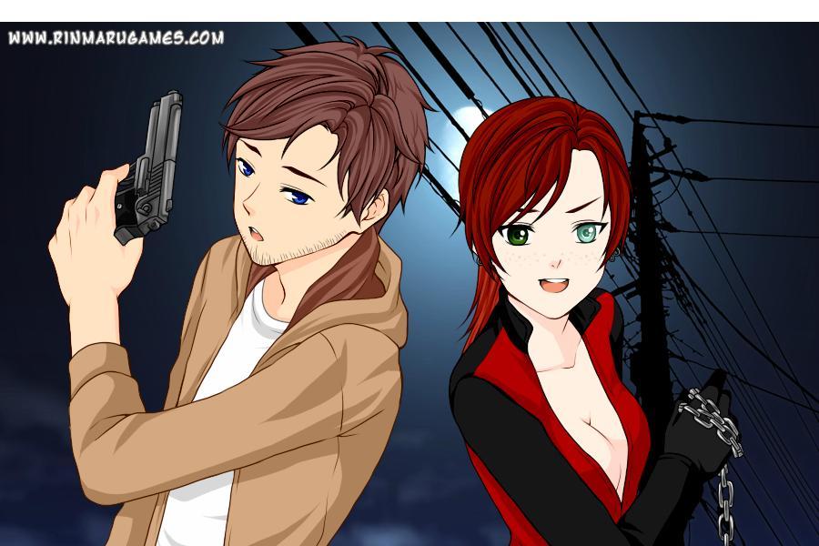 Rinmaru Games ! Mystyl16