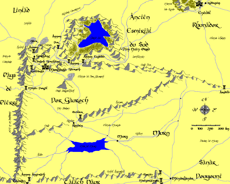 Carte de pays : Dor Gauroth Dor_ga10