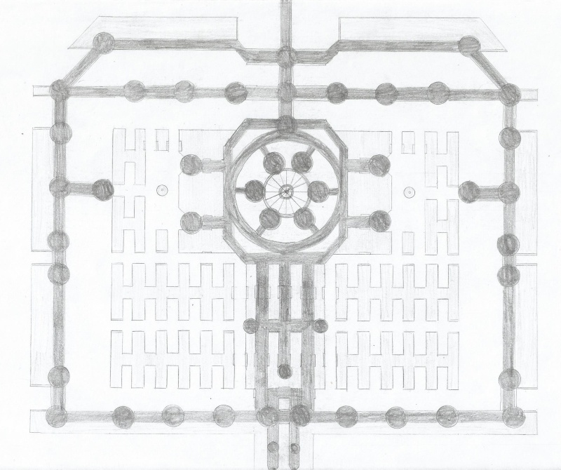 Plan de ville : Rhûnrast (port) Rhynra10