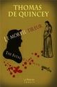 Thomas de Quincey Quince11