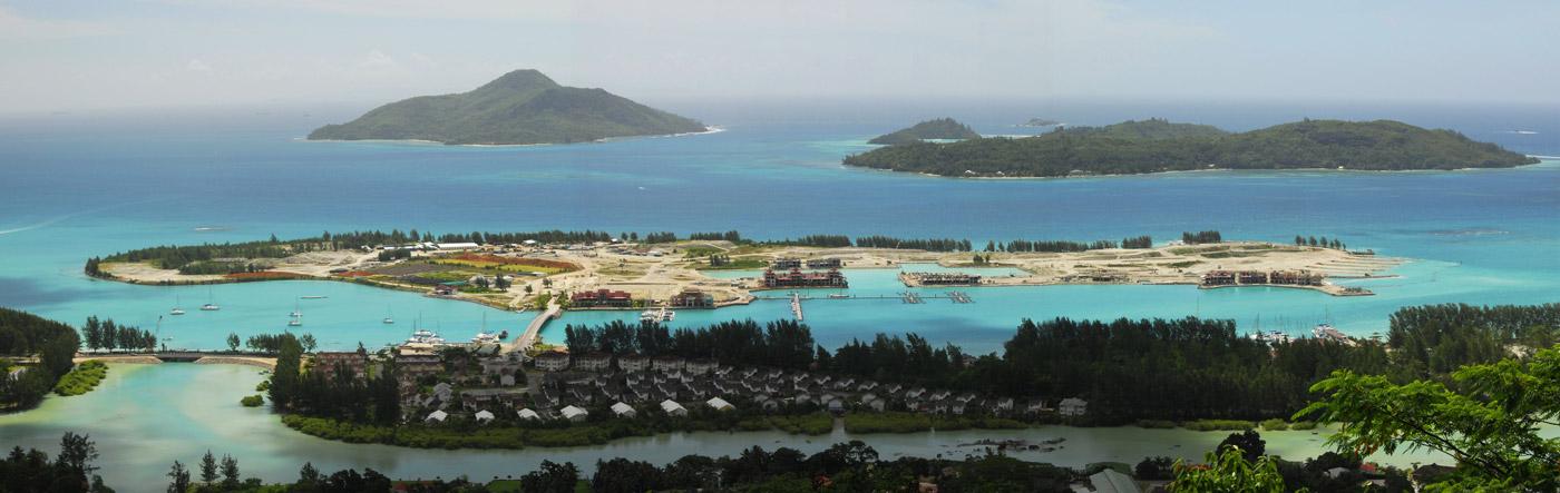 Eden Island, Seychelles (sortez les dollars !) 06july10