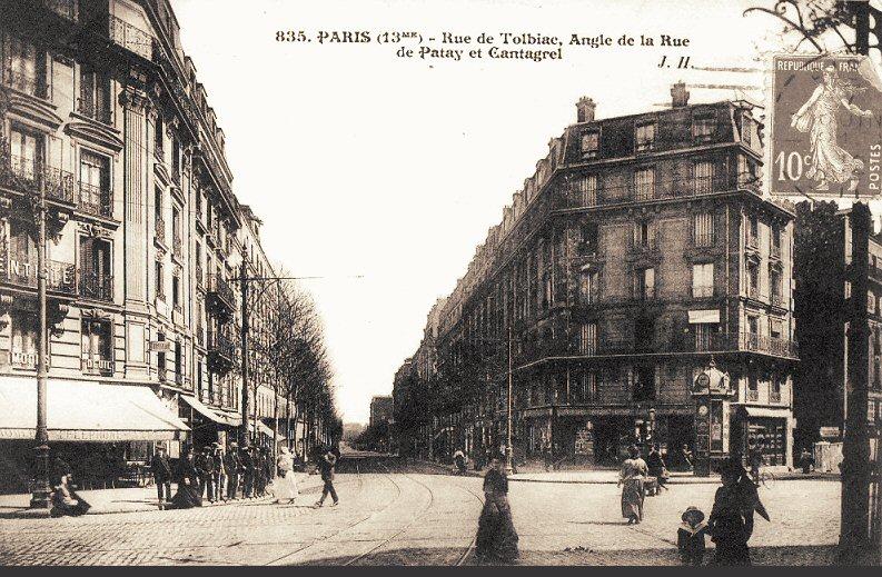 Brasserie du Commerce : à la poursuite d'une institution française 131rue10