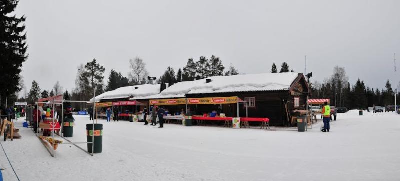 La Vasaloppet : plus longue course de ski de fond au monde 67784510