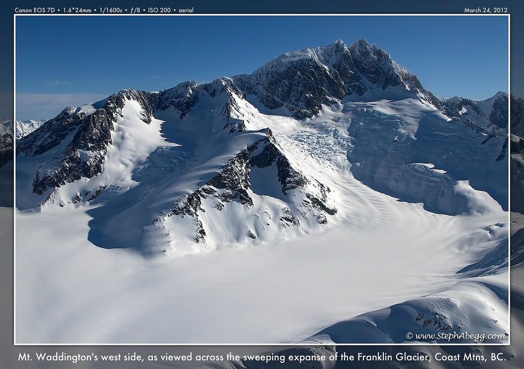 L'arc volcanique des Cascades (sujet participatif) 70158810