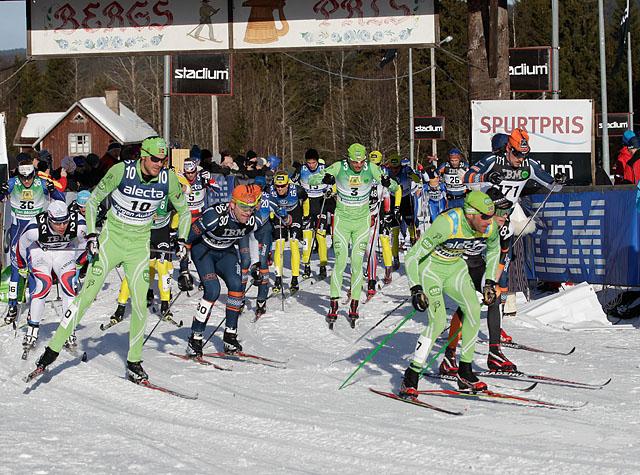 La Vasaloppet : plus longue course de ski de fond au monde - Page 2 Auklan10