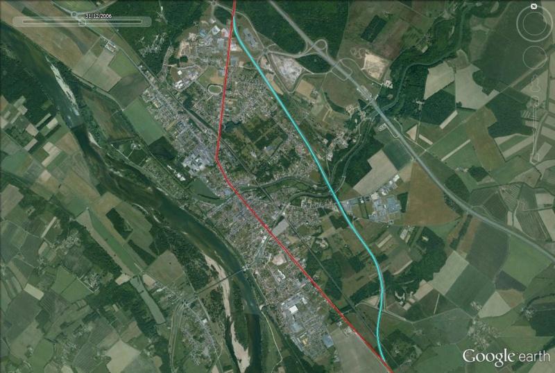 Nationale 7 : 1000 km de voyage (sujet participatif) - Page 7 Briare13