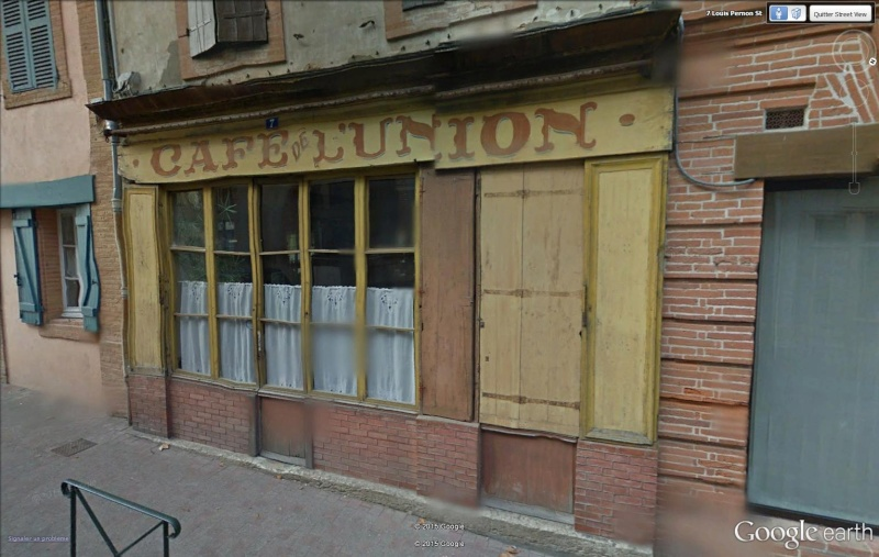 STREET VIEW : bistrots et  bars - Page 3 Cafy10