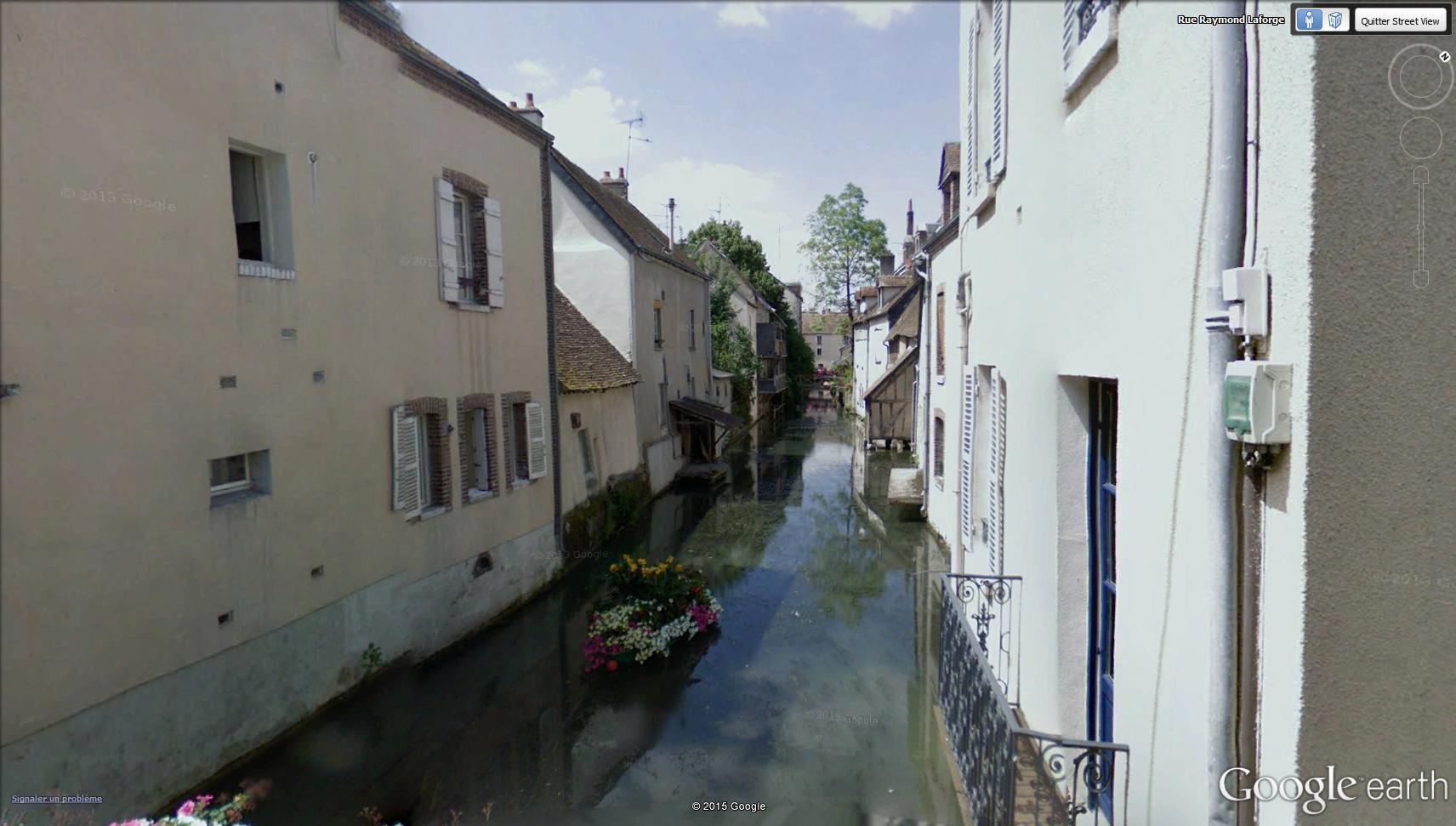 Nationale 7 : 1000 km de voyage (sujet participatif) - Page 6 Canal_10
