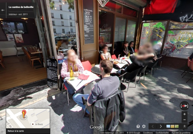 STREET VIEW : bistrots et  bars - Page 2 Cantin11