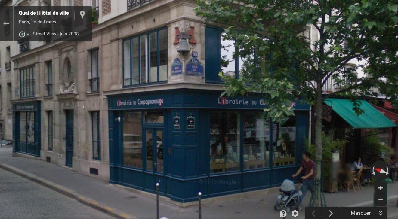 [FRANCE] Paris méconnu - Page 7 Cloche12
