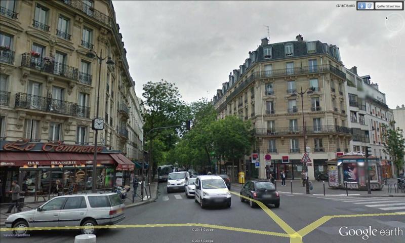 Brasserie du Commerce : à la poursuite d'une institution française Commmm10
