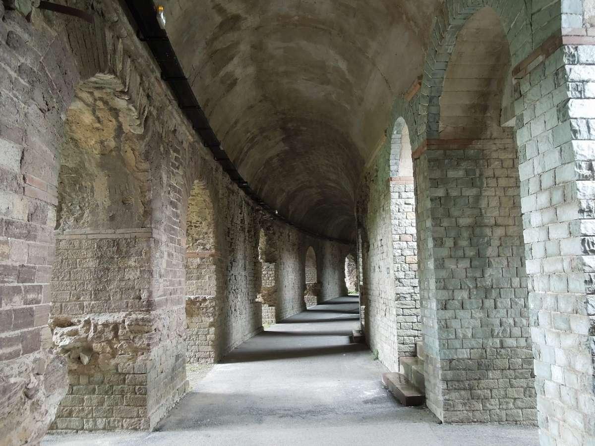 L'assassinat des arènes romaines de Fréjus Dscn1012