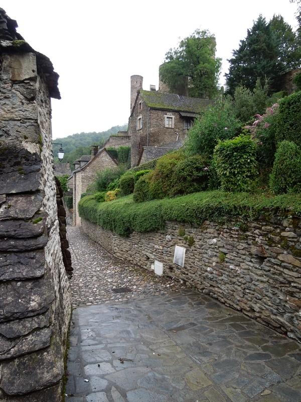 Tour de France virtuel - Les Plus Beaux Villages de France Dscn9510