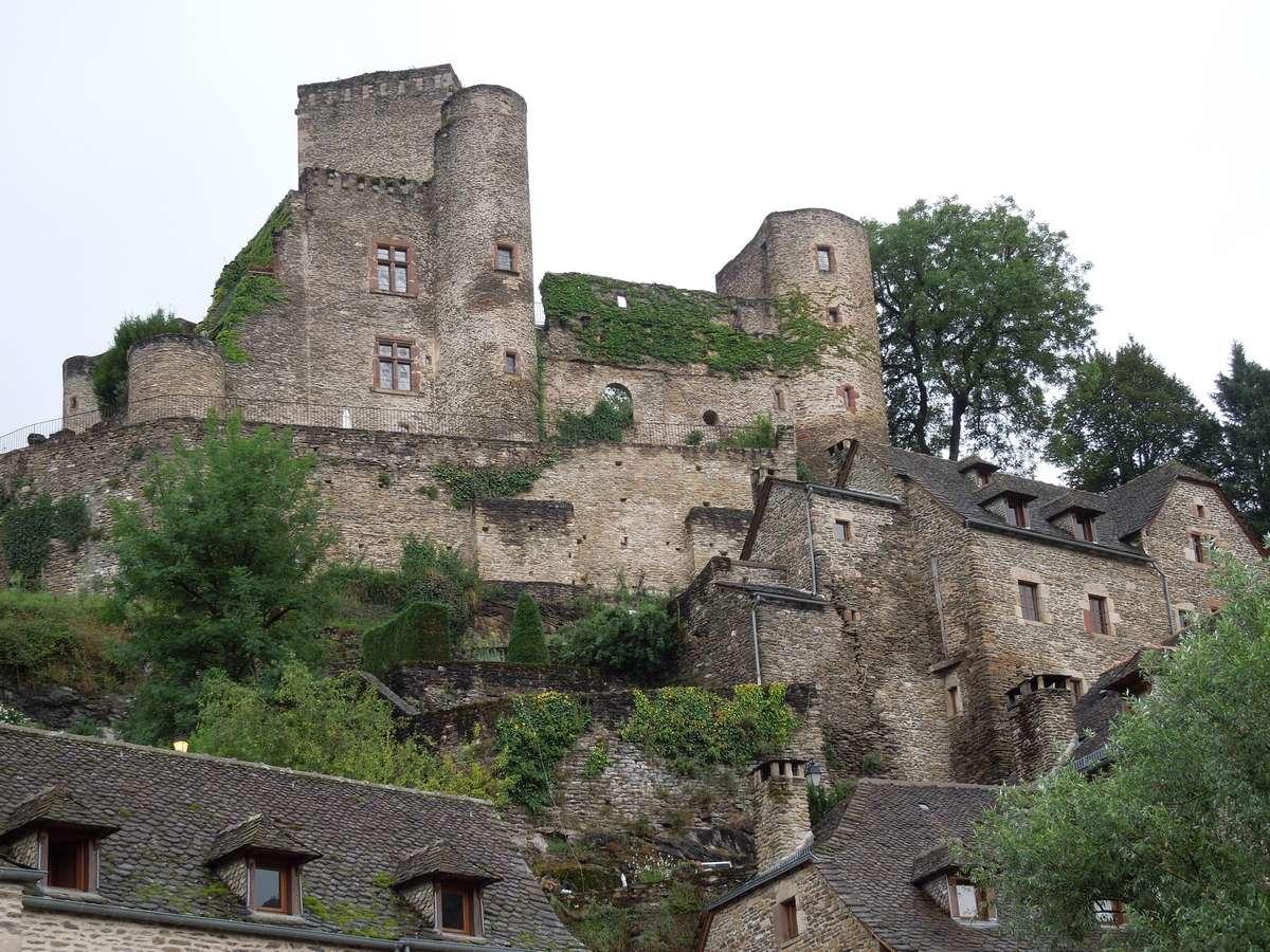 Tour de France virtuel - Les Plus Beaux Villages de France Dscn9512