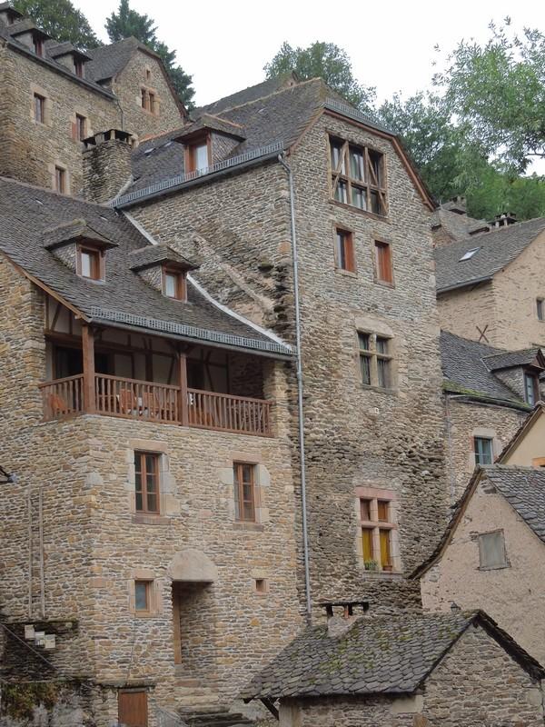 Tour de France virtuel - Les Plus Beaux Villages de France Dscn9513