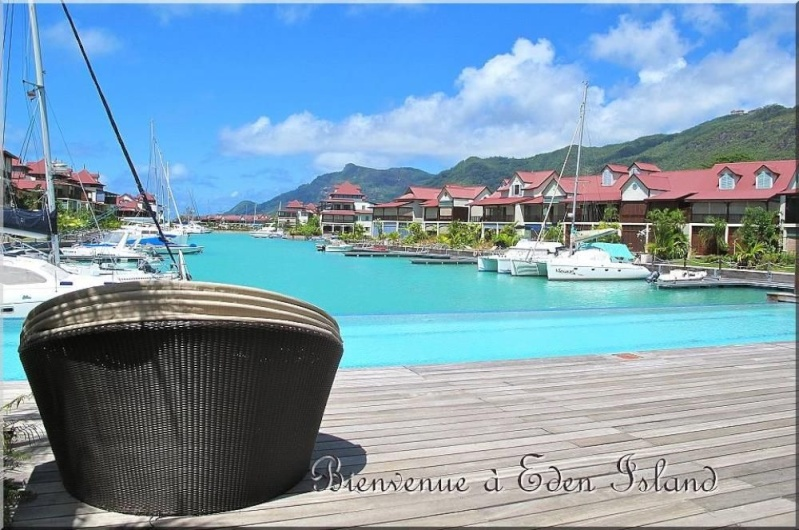 Eden Island, Seychelles (sortez les dollars !) Ed688510
