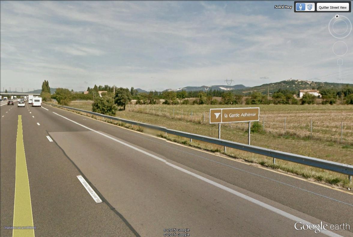 Très Panneaux touristiques d'autoroute (topic touristique) VH46