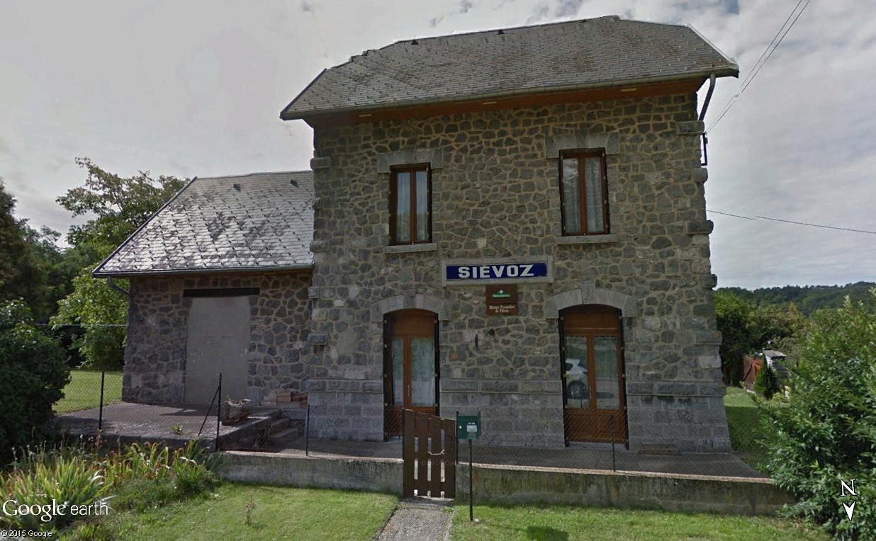 La ligne du Champsaur : une ligne de chemin de fer presque terminée, jamais mise en service Gare_s10