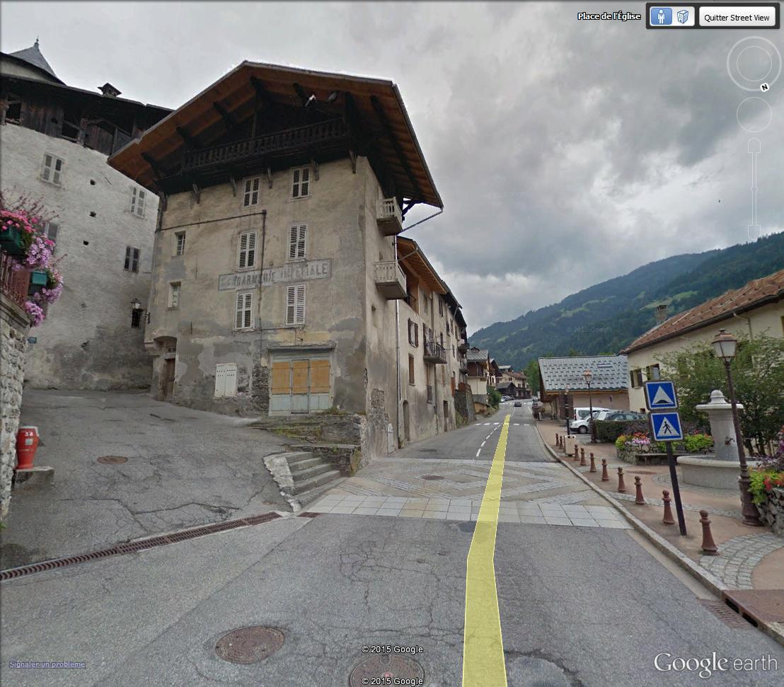 La gendarmerie impériale de Beaufort-sur-Doron (Savoie) Gendar10