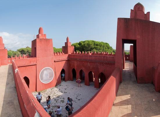 La mosquée Missiri de Fréjus, sœur jumelle de la Grande mosquée de Djenné Image-10
