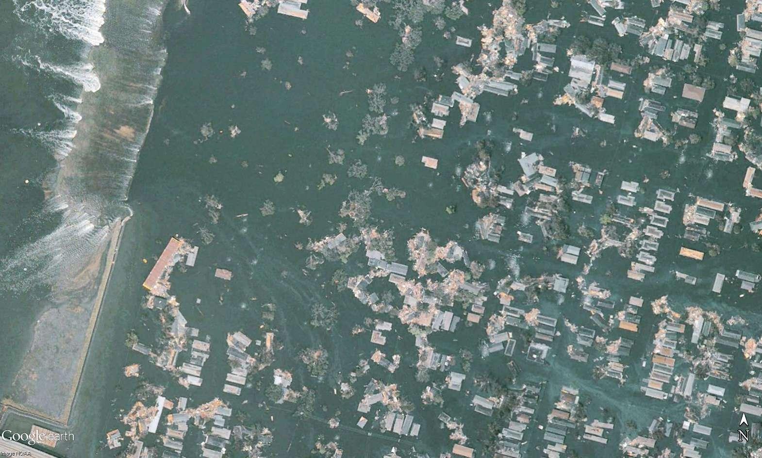 Katrina, New Orleans, Louisiane - USA Katrin10