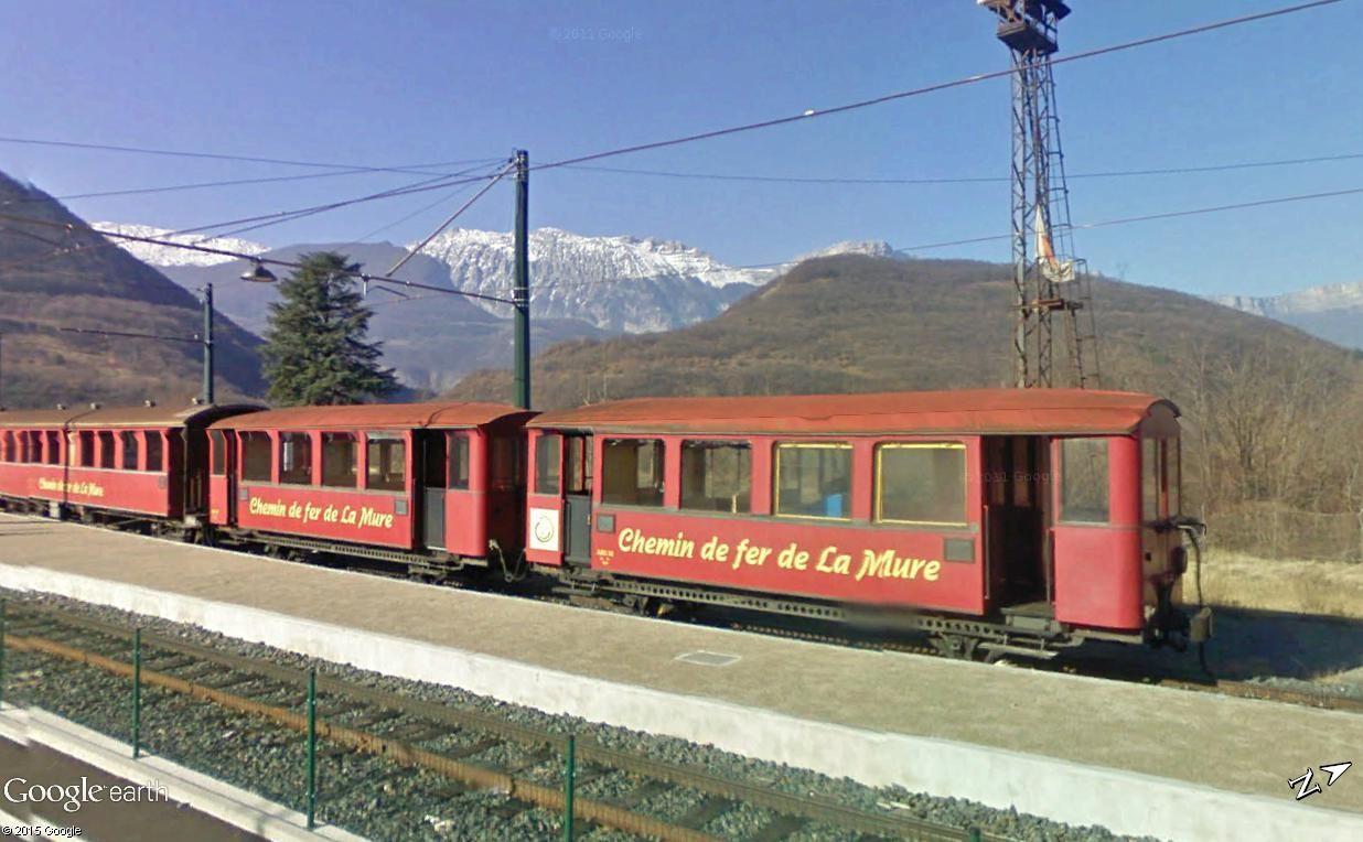 La ligne du Champsaur : une ligne de chemin de fer presque terminée, jamais mise en service Lignes16