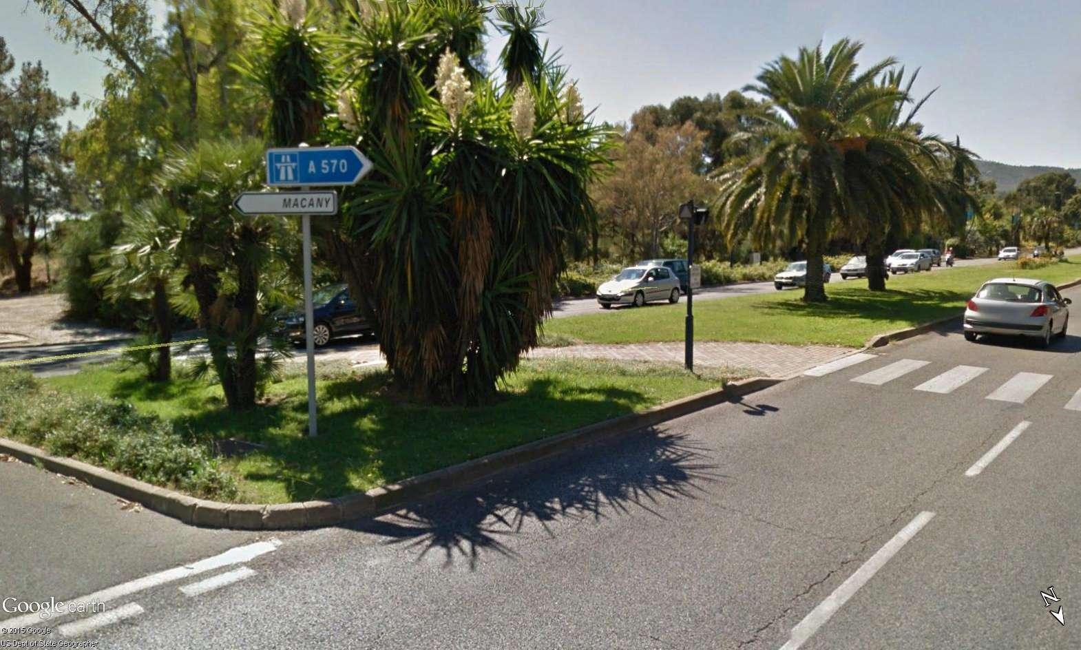 STREET VIEW : Pour trouver Mac Cany, suivez la flèche ! Maccan10