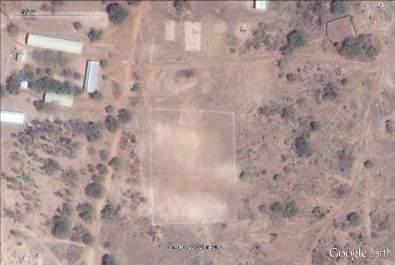 Terrains de foot insolites Mali10