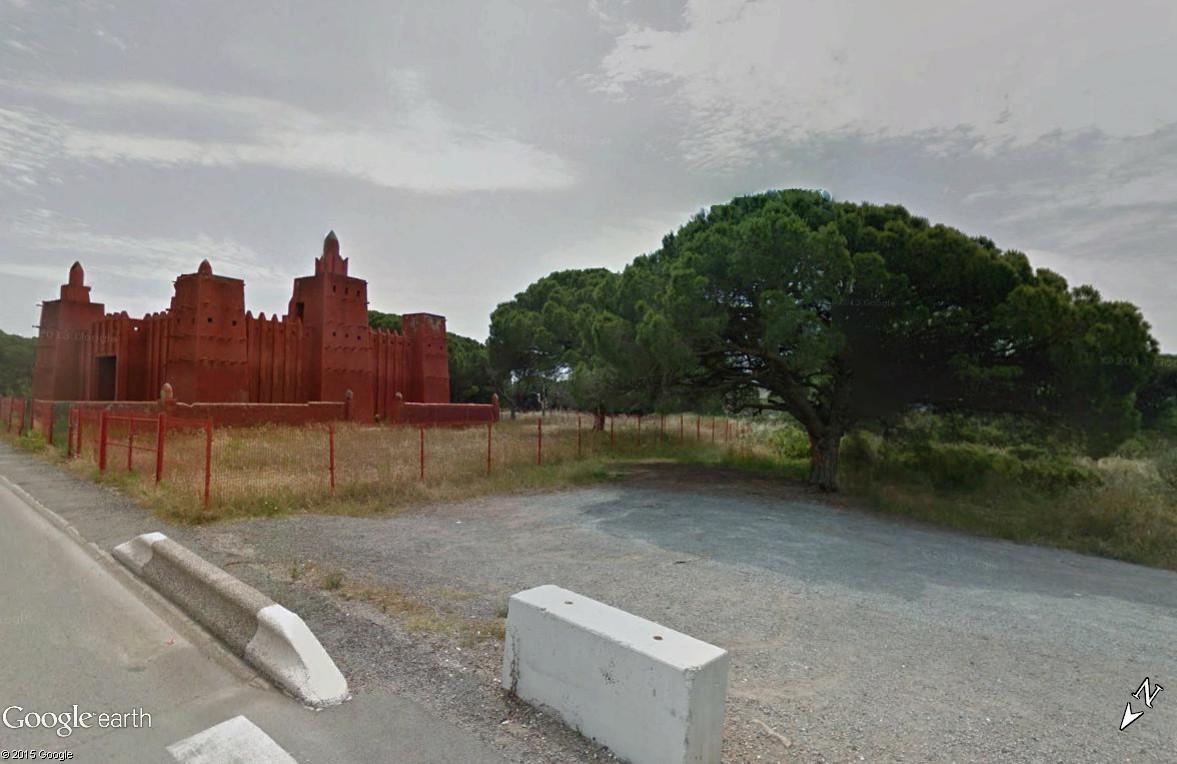 La mosquée Missiri de Fréjus, sœur jumelle de la Grande mosquée de Djenné Mosque11