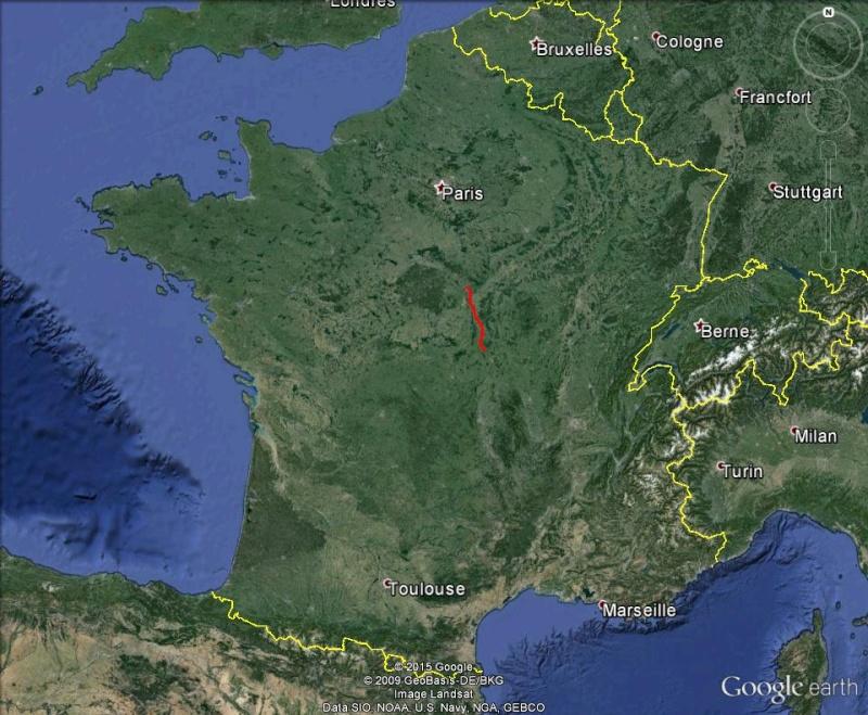 Nationale 7 : 1000 km de voyage (sujet participatif) - Page 7 Niyvre11